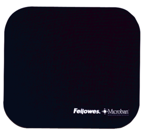 Microban® Ultra Thin Mouse Pad - Navy__5933801.png