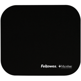 Microban® Ultra Thin Mouse Pad - Black__5933901.png