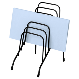 Wire Step File® Jr.