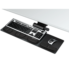 Professional Series Compact Keyboard Tray
