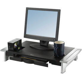 Office Suites™ Premium Monitor Riser