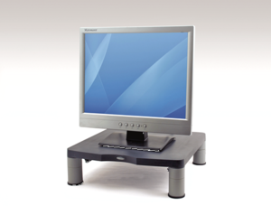 Supporto monitor Standard grafite__9169301_Standard_Riser.png