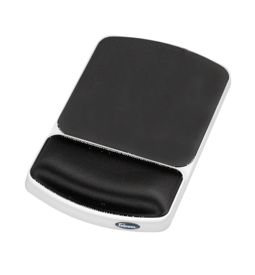 Gel Wrist Rest and Mouse Pad - Graphite/Platinum__91741b.png