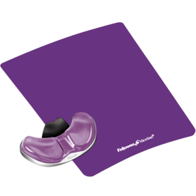Health-V™ Crystal Gliding Palm Support Purple__9183401_Hero_LtPurple.png