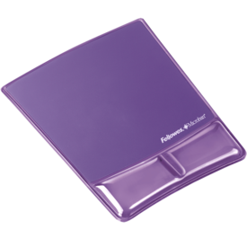 Health-V™ Crystal Mouse Pad/Wrist Support Purple__9183501_Hero_purple.png