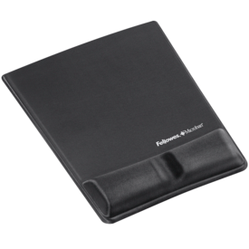 Health-V™ Fabrik Mouse Pad/Wrist Support Graphite__9184001_Hero.png