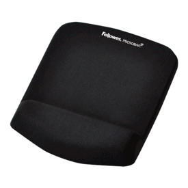 PlushTouch™ Mouse Pad/Wrist Rest with FoamFusion™ Technology