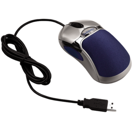 HD Precision Mouse - Optical - 5-Button, Silver/Blue__98905.png