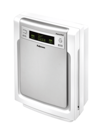 Fellowes PlasmaTRUE Purificatore d'aria medio__Airpurifiers_Hero_left.png