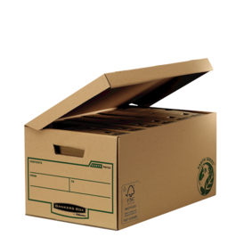 Caisse d'archivage flip top maxi Bankers Box® EARTH SERIES__BB_ESMaxiOpen_44722_LF.png