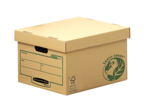 Bankers Box&#174; Earth Series multifunctionele opbergdoos__BB_ESValueStoreBoxClosed_44705_LF.png