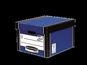 Caisse pour archives standard Bankers Box® Premium 725 bleue__BB_PremClassicStorBox_72506_BL_A.png