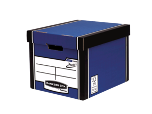 Grande caisse pour archives standard Bankers Box® Premium 726 bleue__BB_PremTallStorageBoxBLUClosed_72606_A.png