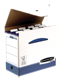 Bankers Box® System Hangmappen archiefdoos - Blauw__BB_SystBlueA4SuspFileCaseOpen_00268_LF.png