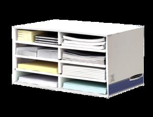 Bankers Box® System Desktop Sorter - Blue__BB_SystBlueDesktopSorter_00300_LF.png