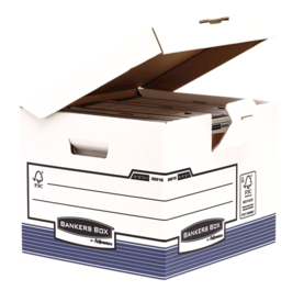 Bankers Box® System Klappdeckelbox Kubus - Blau__BB_SystBlueFlipTopCubeBLUOpen_00216_LF_d.png