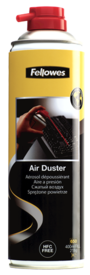 Fellowes HFC Free Air Duster 400ml - Puhdistus - 043859499168