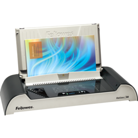 Helios™ 30 Thermal Binding Machine