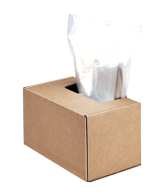 Waste Bags for Fortishred™ and High Security Shredders__High Security Bags_3604101_HeroRight.png