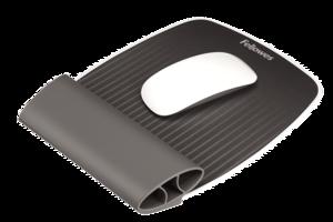 I-Spire Series Poggiapolso Oscillante (Grigio)__ISpire_WristRocker_MousePad_grey.png