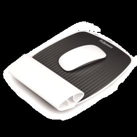 I-Spire Series Poggiapolso Oscillante (Grigio)__ISpire_WristRocker_MousePad_white.png
