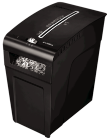 Powershred P-58Cs