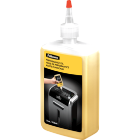 Fellowes Aktenvernichter Öl__PerformanceOil_12oz_3525001_Left.png