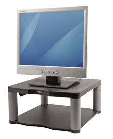 Premium Monitor Riser Graphite__PremiumMonitorRiser_Graphite_91694_LH.png