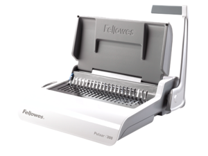 Pulsar™ 300 Manual Comb Binding Machine__Pulsar 5216601 LOP.png