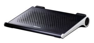 Fellowes Netbook St&#228;nder Sound Pad__SoundPadLaptop_80186_LH.png