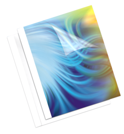 "Thermal Presentation Covers - 1/8"", 30 sheets, White__White Thermal 2 up RF.png"