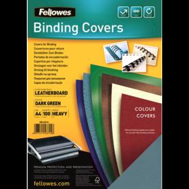 FSC zertifizierte A4 Deckblätter - Lederstruktur__leathergrain_front_53715.png