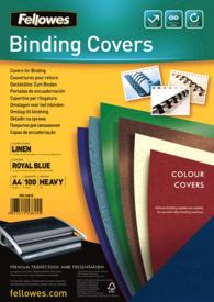 FSC zertifizierte A4 Deckblätter - Leinenstruktur__linen_front_53815.png