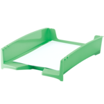 Corbeille à courrier empilable Green2Desk - Vert__00080_G2D_LetterTray_Grn_LH_b.png