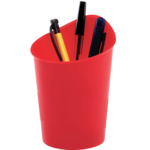 Pot à crayon Green2Desk - Rouge__00165_G2D_PencilCup_Red_LH_b.png