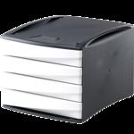 Module 4 tiroirs Green2Desk - Blanc__00191_G2D_Drawer_Wht_LF.png