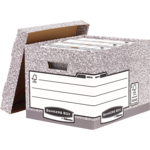 Bankers Box® System Heavy Duty standaard opbergdoos__00818_System_Heavy_Duty_Box_Grey_Open.png