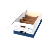 Bankers Box® Stor/File™ DividerBox™ - Legal