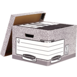 Bankers Box® System Heavy Duty grote opbergdoos__01812_System_Heavy_Duty_Large_Box_Grey_Open.png
