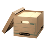 Bankers Box® Recycled Stor/File™ - Letter/Legal__12776.png