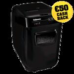 Powershred® AutoMax 200C papiervernietiger snippers__200C_HeroRight_cashback_NL.png