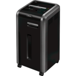 Powershred® 225i 100% Jam Proof Strip-Cut Shredder