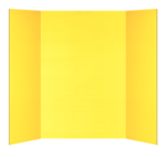 Bankers Box® Tuff-Board™ Presentation Boards - Yellow__33832.png