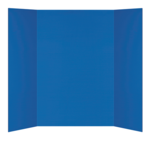 Bankers Box&#174; Tuff-Board Presentation Boards - Blue__33833.png