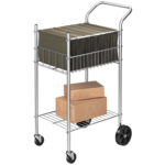 Economy Office Cart