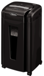 Powershred® 460Ms Micro-Cut Shredder