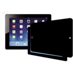 PrivaScreen™ Blackout Privacy Filter, Tablet Apple® iPad® 2/3/4__4805801_iPad234_PrivaScreen_Hero.png