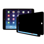 PrivaScreen™ Blackout Privacy Filter, Tablet - Apple® iPad® Air__4806501_iPad_Air_PrivaScreen_Hero.png