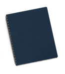 Executive Presentation Covers - Oversize, Navy, 50 pack__52148.png