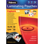 Glossy 125 Micron Card Laminating Pouch - 75x105mm__53069_EU_100BOX.png